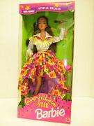Western Barbie
