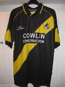 Bristol Rovers Shirt
