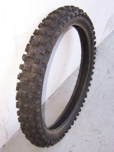 Used dirt bike tires ebay for Uses for dirt