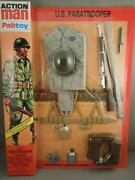 Action Man Paratrooper