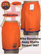 Barcelona Away Shorts