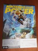 Nintendo Power Final Fantasy