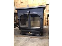 clearview 650 flattop stove