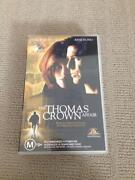 Thomas VHS