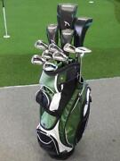Shark Golf Clubs