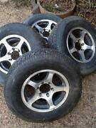 Mazda Bravo Wheels