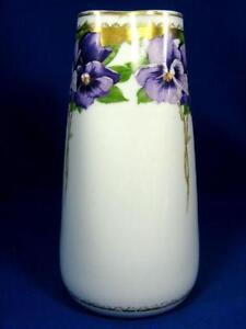 rosenthal vase ebay. Black Bedroom Furniture Sets. Home Design Ideas