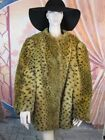 Unbranded Faux Fur Suede Coats & Jackets for Women