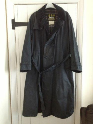 0b1ff9daa2a Barbour Trench Coat