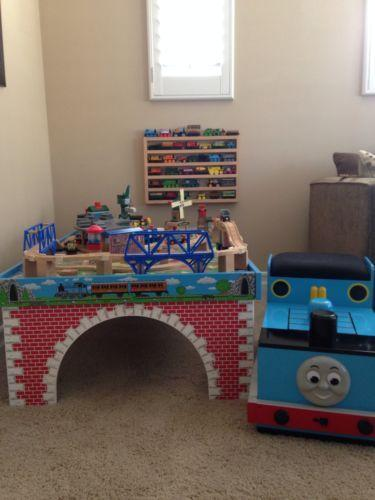 Used Thomas The Train Table Ebay
