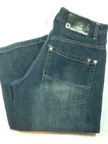 Mens Name Brand Jeans | eBay