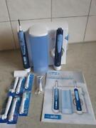 Braun Electric Toothbrush