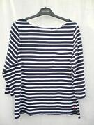 Jack Wills Stripe Top