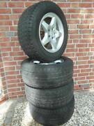 Mercedes ml Reifen