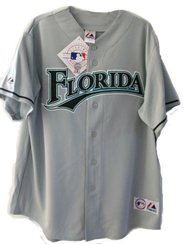 Florida Marlins Jersey  Baseball-MLB  b88b312fd