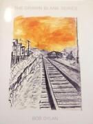 Bob Dylan Drawn Blank