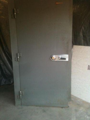 Used Vault Doors : Used vault door safes ebay