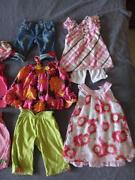 Gymboree 18-24 Girl Lot