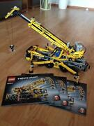 Lego Technik 8293