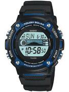 Casio Solar Tide Watch
