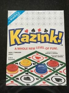 Kazink-from the makers of Sequence London Ontario image 1