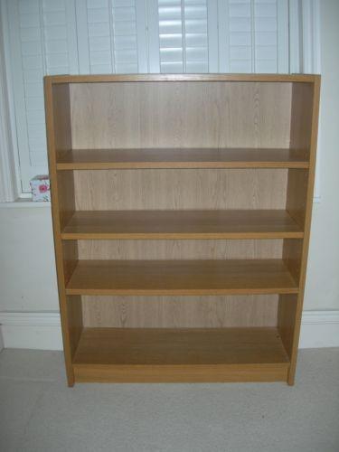 ikea billy bookcases shelving storage ebay. Black Bedroom Furniture Sets. Home Design Ideas