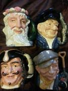 Royal Doulton Job Lot