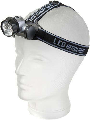 Brennenstuhl LED kopf licht HL10