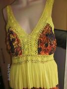 Summer Dresses Size 16/18