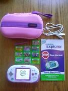 Pink Leapster