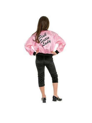 Pink Ladies Jacket: Women | eBay