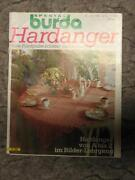 Burda Hardanger
