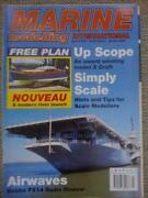 Marine Modelling International