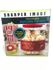 100+ Best Sharper Image Microwave Popcorn Popper