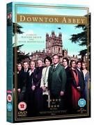 Downton Abbey Region 4 DVD