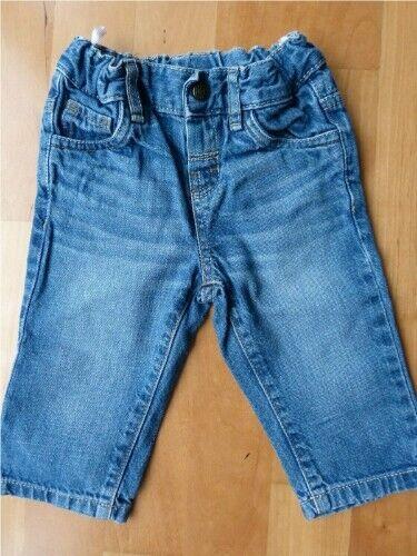 Jeans/Hose von BabyClub Größe 74 eher Größe 68 in Nordheim
