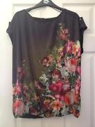 Ladies Tops Size 16 New