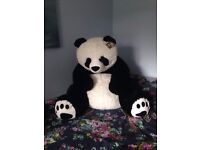 Brand new Giant Panda Teddy Bear