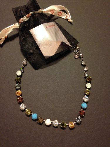 Sabika Fun Choker Necklaces Amp Pendants Ebay