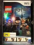 Lego Harry Potter Wii