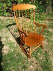 Nichols Stone Rocking Chair