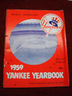 Baseball 1958 Original Vintage Yearbooks