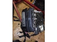 2001 BMW 3 SERIES E46 318Ci 2.0 PETROL ENGINE N42B20 HAS DONE 94K MILES