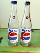 Pepsi Salt and Pepper Shakers