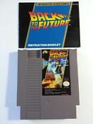 NES Instruction Manuals
