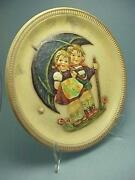 Hummel Stormy Weather Plate