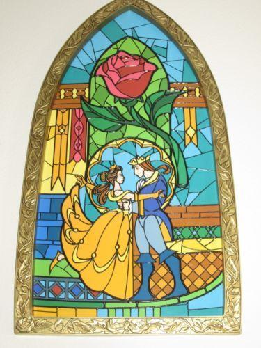 Disney Figurines Glass Ebay