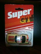 Matchbox Super GT