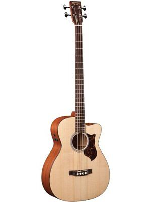 Martin Martin BCPA 4 Performing Artist Acoustic - electric bass acoustic guitar
