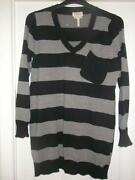 Ladies Jumper 18